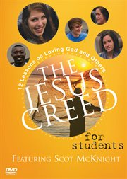 Jesus Creed for Students