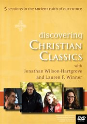 Discovering Christian Classics