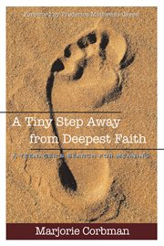 Tiny Step Away from Deepest Faith cover image