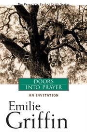 Doors into Prayer an Invitation cover image