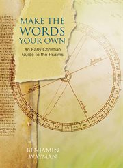 Make the Words Your Own cover image