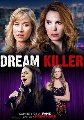 Cover image for Dream Killer