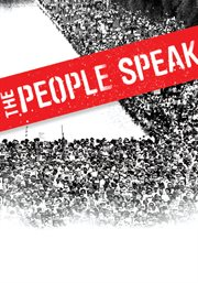 The people speak cover image