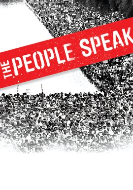 Cover image for The People Speak