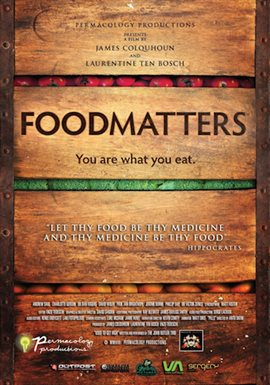 Food Matters / James Colquhoun