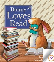Bunny Loves to Read