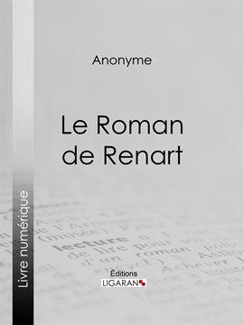 Cover image for Le Roman de Renart