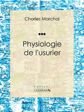 Physiologie de l'usurier