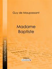 Madame Baptiste cover image