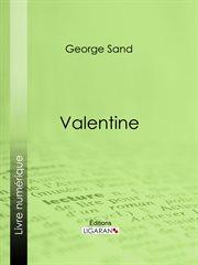 Valentine cover image