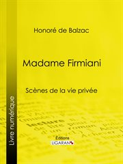 Madame Firmiani cover image