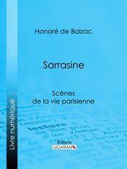 Sarrasine cover image