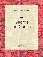 George de Guérin cover image