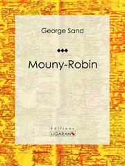 Mouny-Robin : Nouvelle fantastique cover image