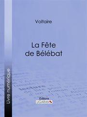 La fête de Bélébat cover image