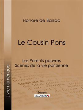 Le Cousin Pons