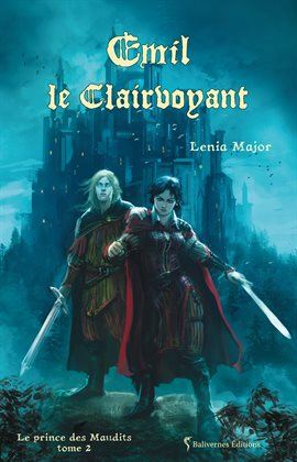 Cover image for Emil le Clairvoyant
