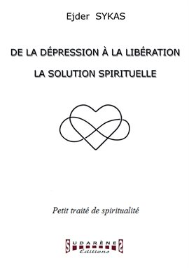 Cover image for De la dépression à la libération