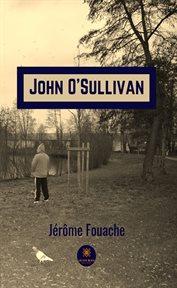 John o'sullivan. Roman cover image