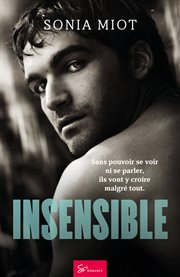 Insensible. Romance cover image