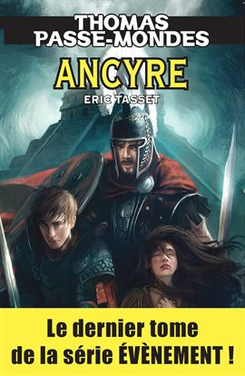 Cover image for Ancyre