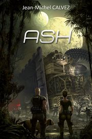 Ash cover image
