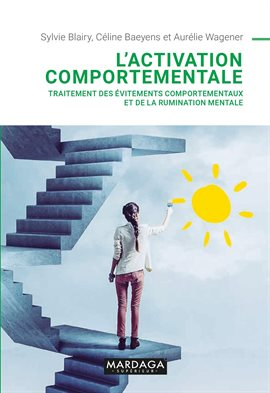 Cover image for L'activation comportementale