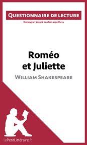 Roméo et Juliette : Shakespeare cover image