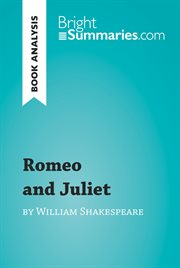 Romeo and Juliet by William Shakespeare cover image