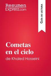 Cometas en el cielo de Khaled Hosseini (Guía de lectura) : Resumen y análisis completo cover image