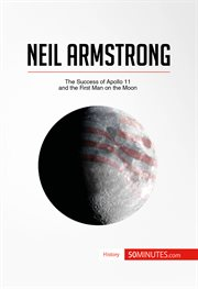 History : neil armstrong cover image