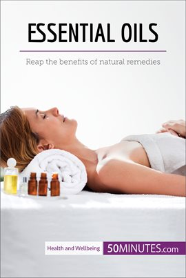 Cover image for Essential Oils