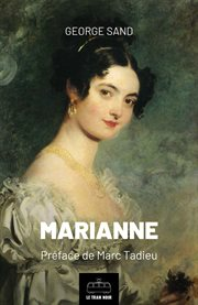Marianne cover image
