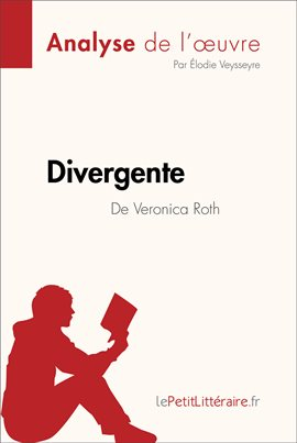 Cover image for Divergente de Veronica Roth (Analyse de l'oeuvre)