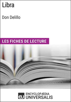 Cover image for Libra de Don Delillo