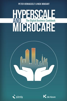 Cover image for Hyperscale and Microcare