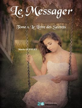 Cover image for Le Messager
