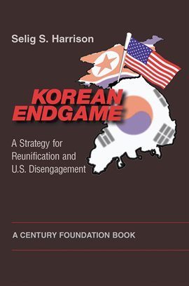 Korean Endgame