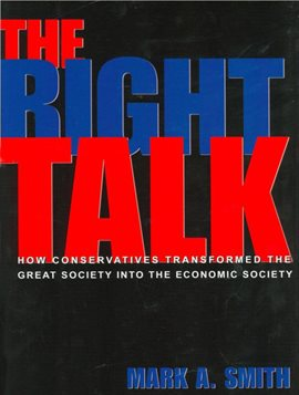 Cover image for The Right Talk