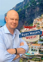 Rudy Maxa's World - Season 2