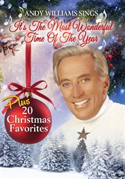 Andy Williams Sings It's the Most Wonderful Time of the Year