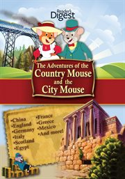 Adventures of the Country Mouse and the City Mouse - Season 1