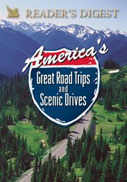 America's Great Road Trips and Scenic Drives - Season 1