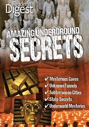 Amazing Underground Secrets - Season 1 /