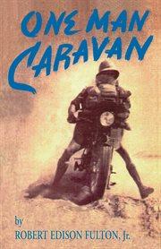 One man caravan cover image