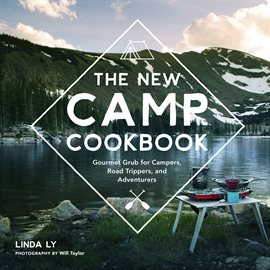 Cover image for The New Camp Cookbook