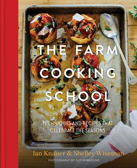 Cover image for The Farm Cooking School