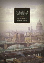 The classic works of Charles Dickens. The masterpieces cover image