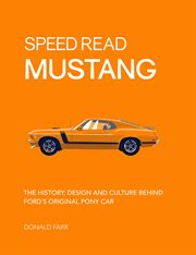 Speed Read Mustang