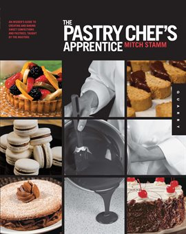 Cover image for The Pastry Chef's Apprentice